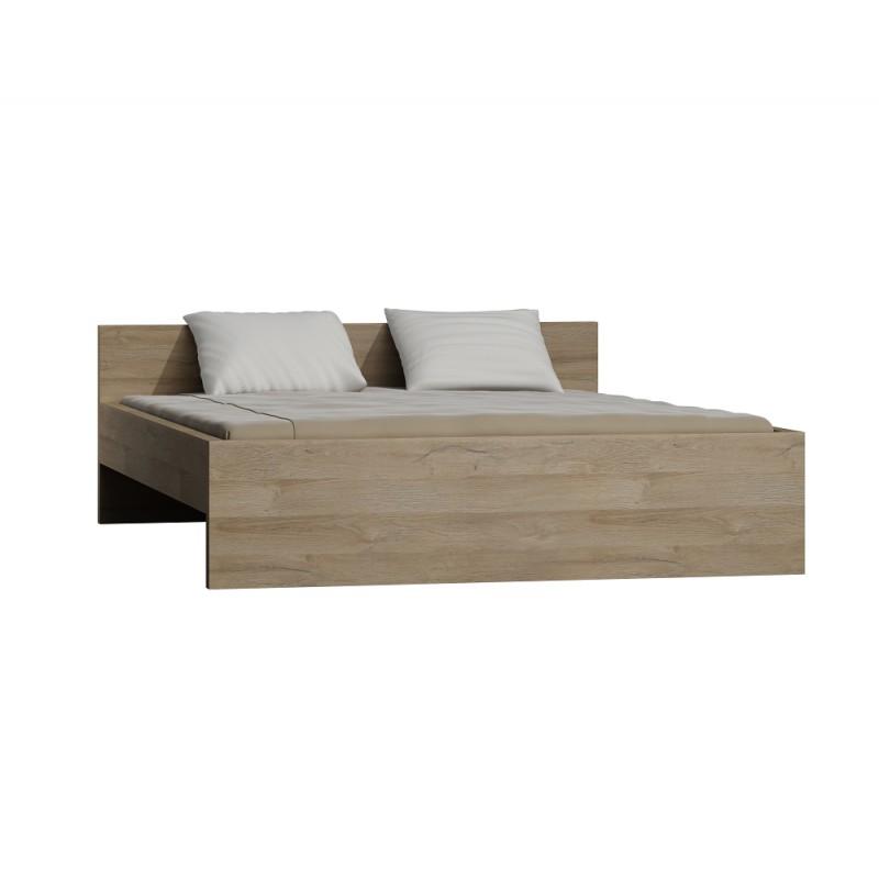 Łóżko duże Orlando O-19
