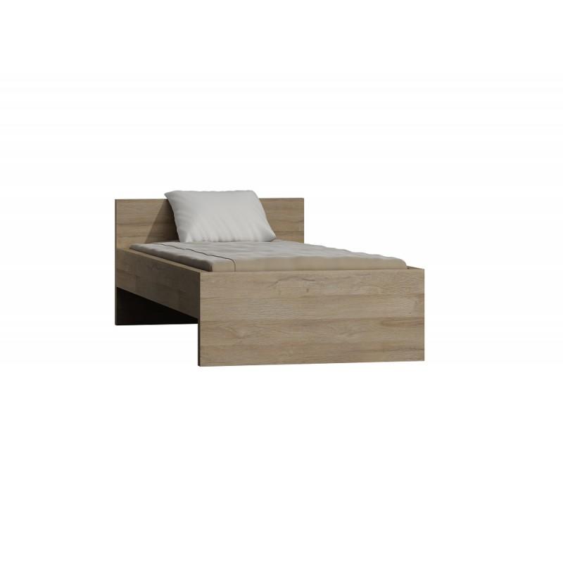 Łóżko małe Orlando O-20
