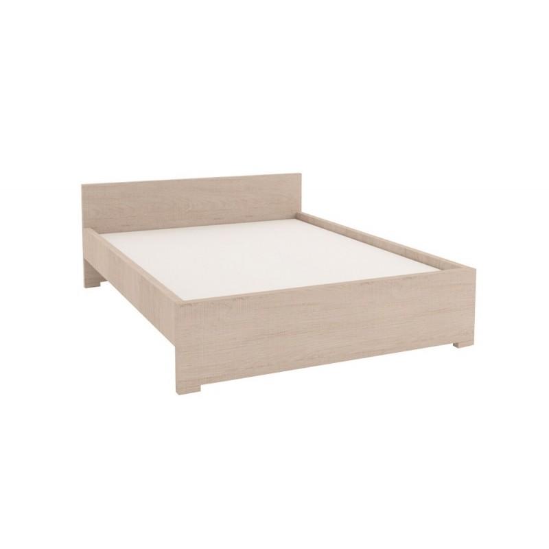 Łóżko duże Vegas V-19