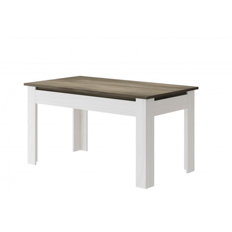 Stół rozkładany AL140 ALPIN
