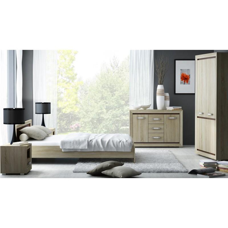 Sypialnia SANTORI