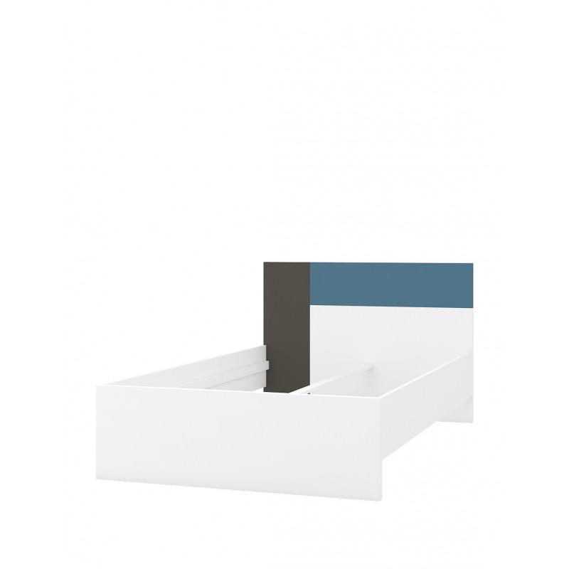 Łóżko 120 Tessa