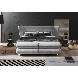 łóżko kontynentalne VALENTINO