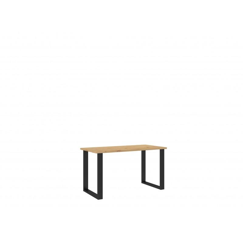 Stół Loftowy 138x67 cm