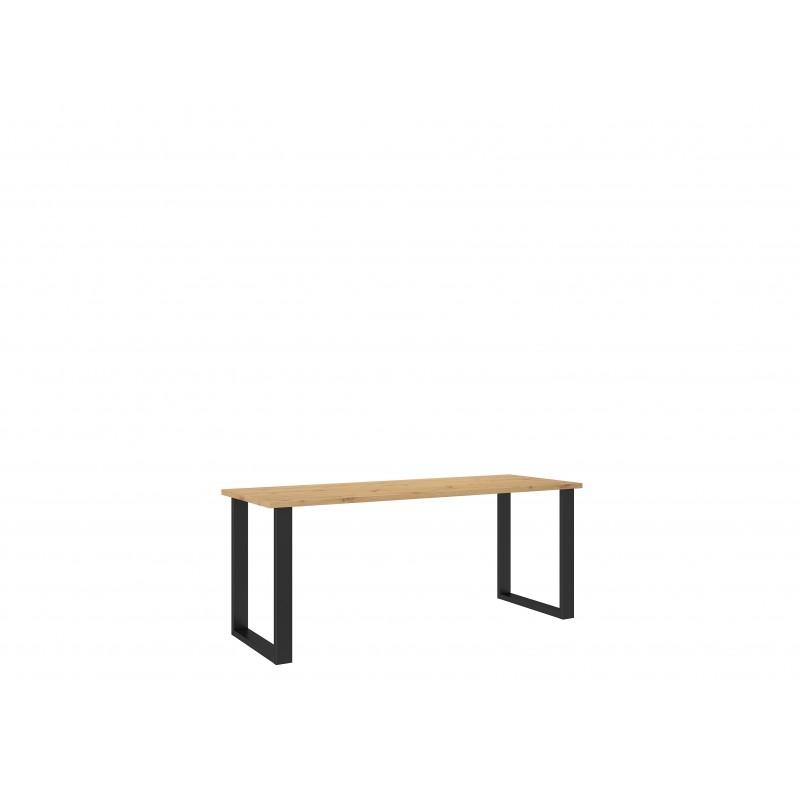 Stół Loftowy 185x67 cm