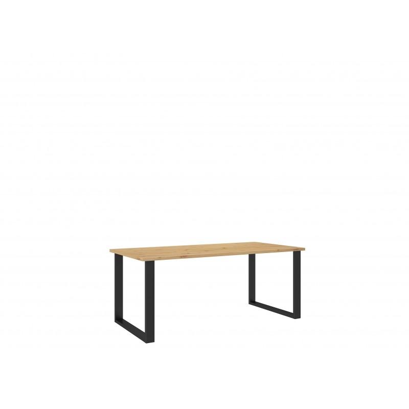 Stół Loftowy 185x90 cm