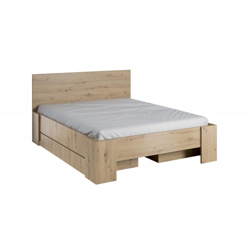 Łóżko MALTA