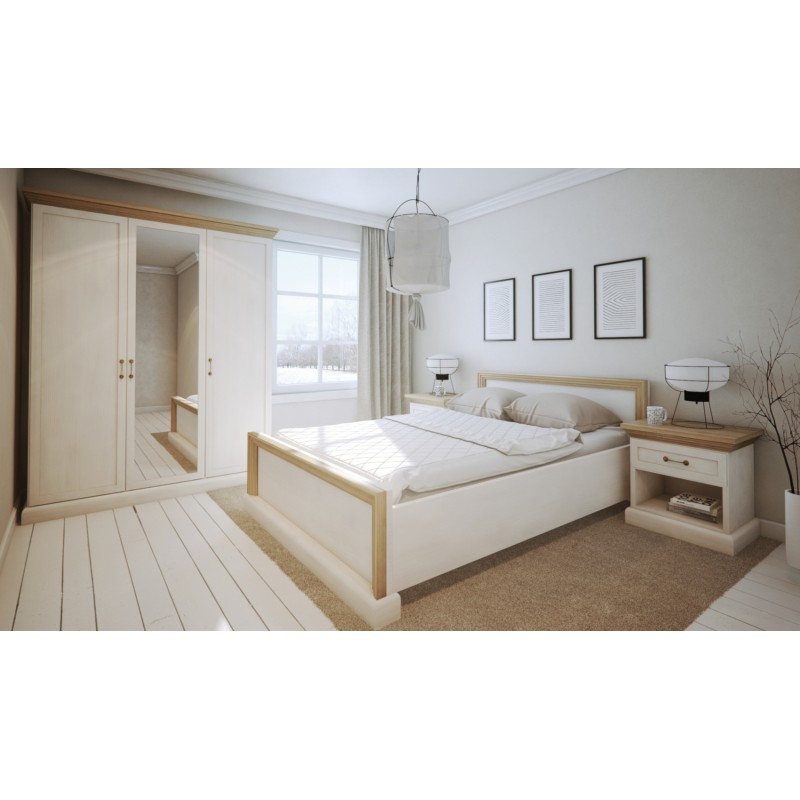 Sypialnia ROYAL