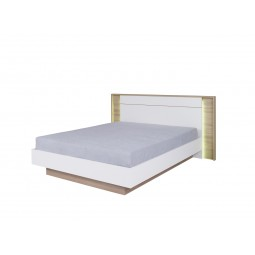 Łóżko MIRABEL