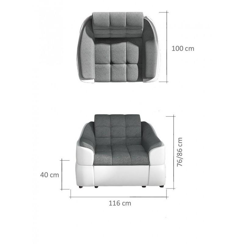 fotel infinity