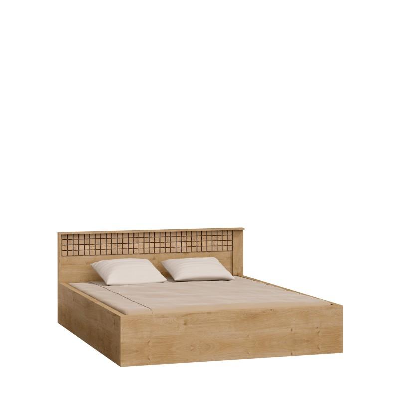 Łóżko Natural N-17