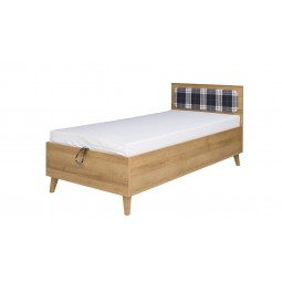 Łóżko M-04 MEMONE
