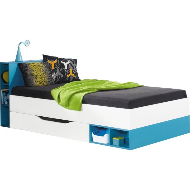 Łóżko Mobi MO 18