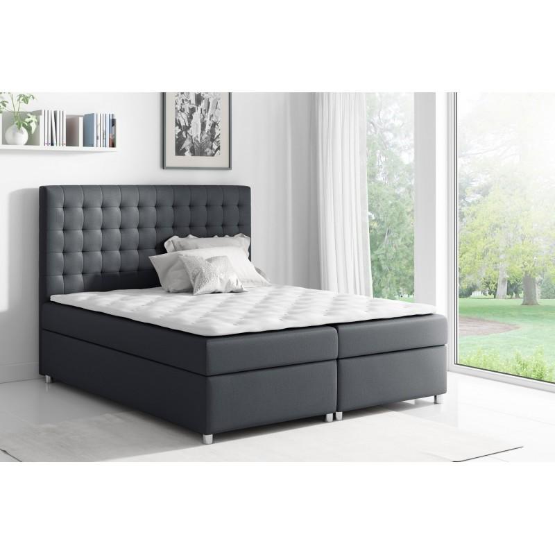 łóżko kontynentalne ASTI