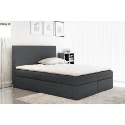 łóżko kontynentalne BASIC