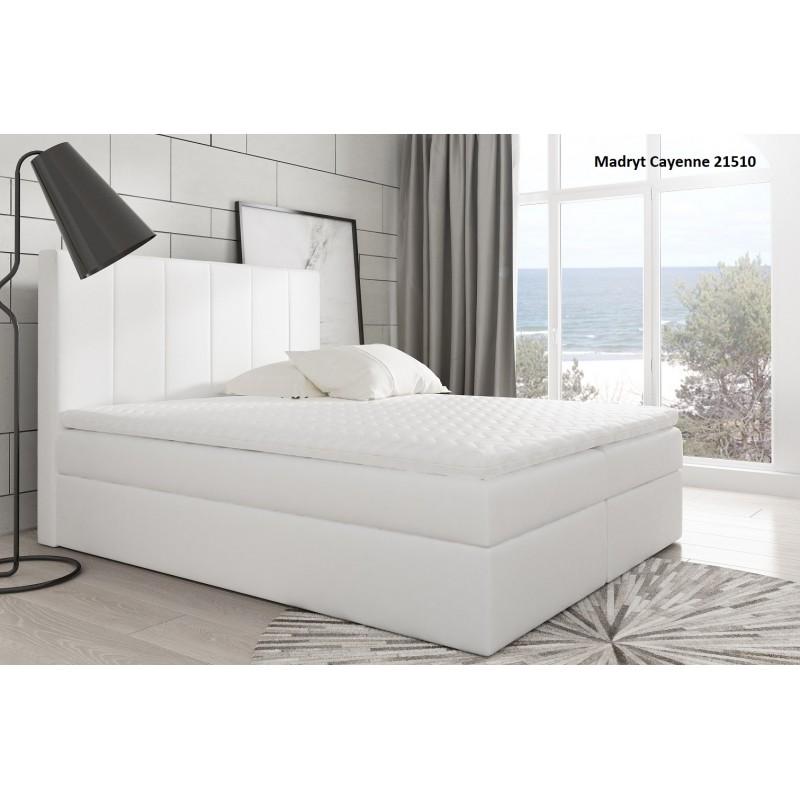 łóżko kontynentalne BONO