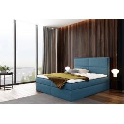 łóżko kontynentalne GRAND