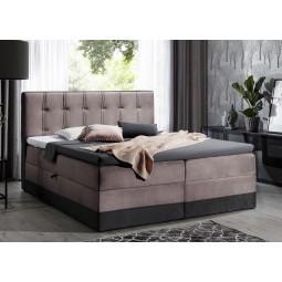 łóżko kontynentalne MARLENE