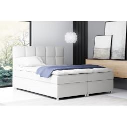 łóżko kontynentalne NAPOLI