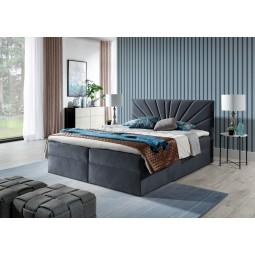 łóżko kontynentalne TOP4
