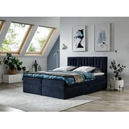 łóżko kontynentalne TOP3