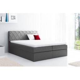 łóżko kontynentalne PAROS