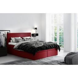 łóżko kontynentalne COSMO