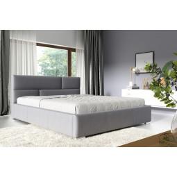 Łóżko tapicerowane ANDRE