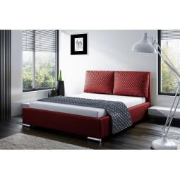 Łóżko tapicerowane DUBAJ