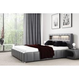 Łóżko tapicerowane FEBO