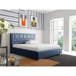 Łóżko tapicerowane NEVIA