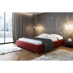 Łóżko tapicerowane POLO
