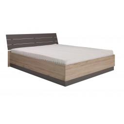 Łóżko DIONE z pojemnikiem