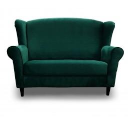 Skandynawska Sofa BJORN zielona