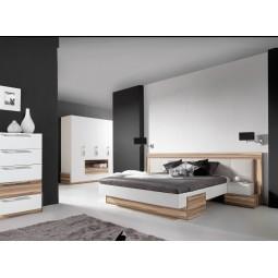 Sypialnia MORENA