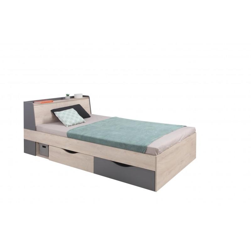Łóżko Delta DL-14 L/P