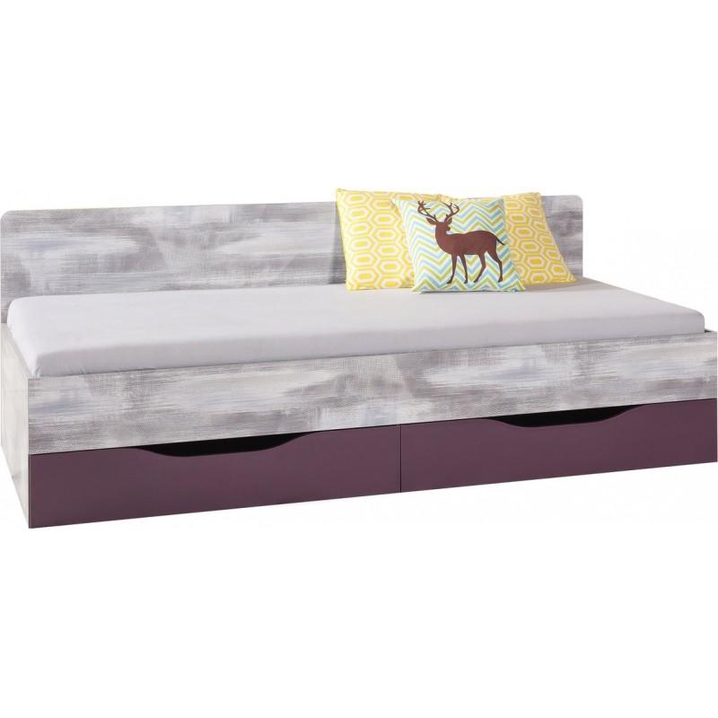 Łóżko ZOOM ZM12