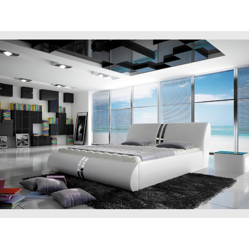 łóżko tapicerowane Callisto
