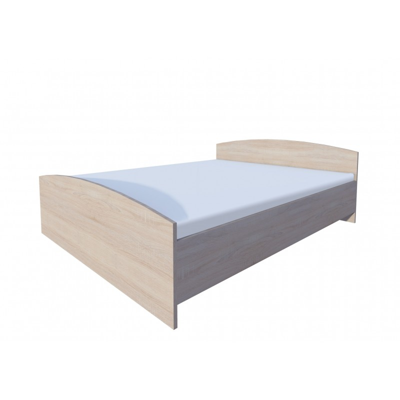 Łóżko NAOMI 120
