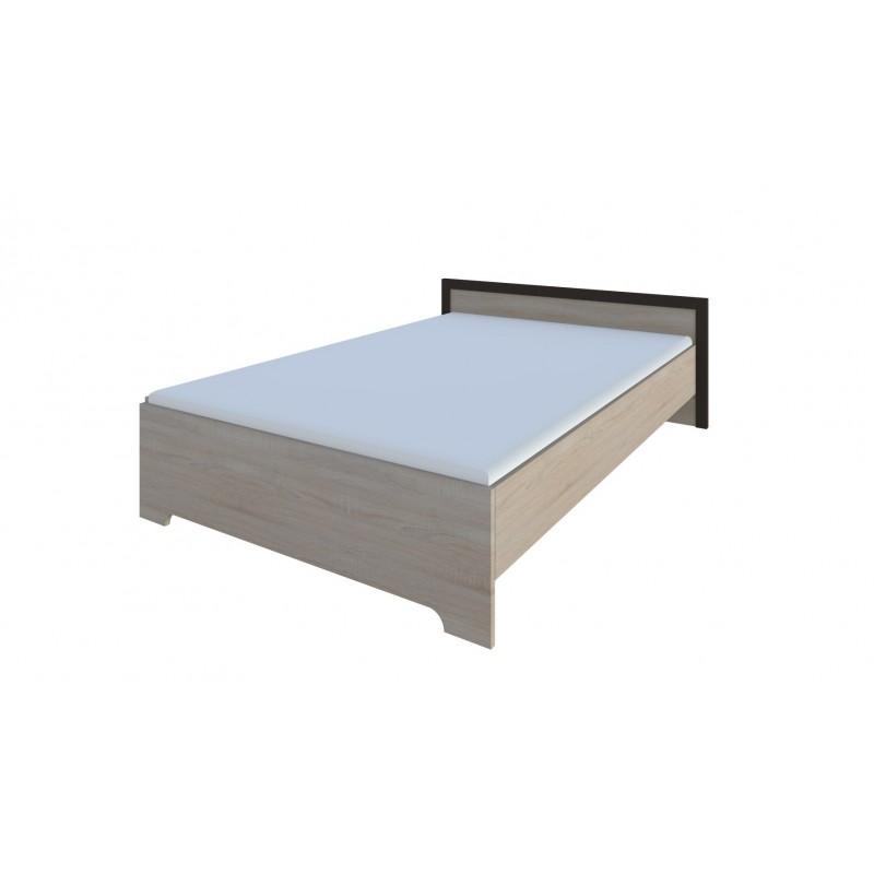 Łóżko LA - LOZE 140 LAURA