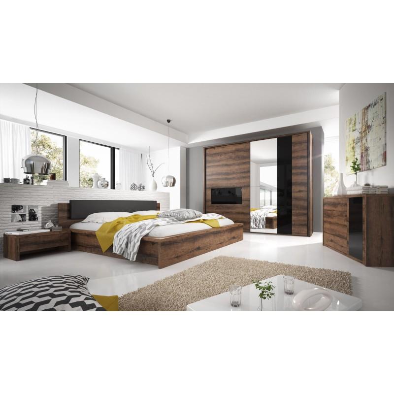 Sypialnia INDIRA