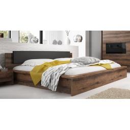 Łóżko INDIRA