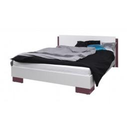 Łóżko LUX