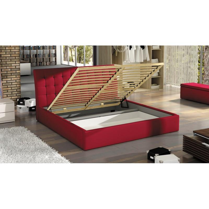 łóżko tapicerowane Terasso promo