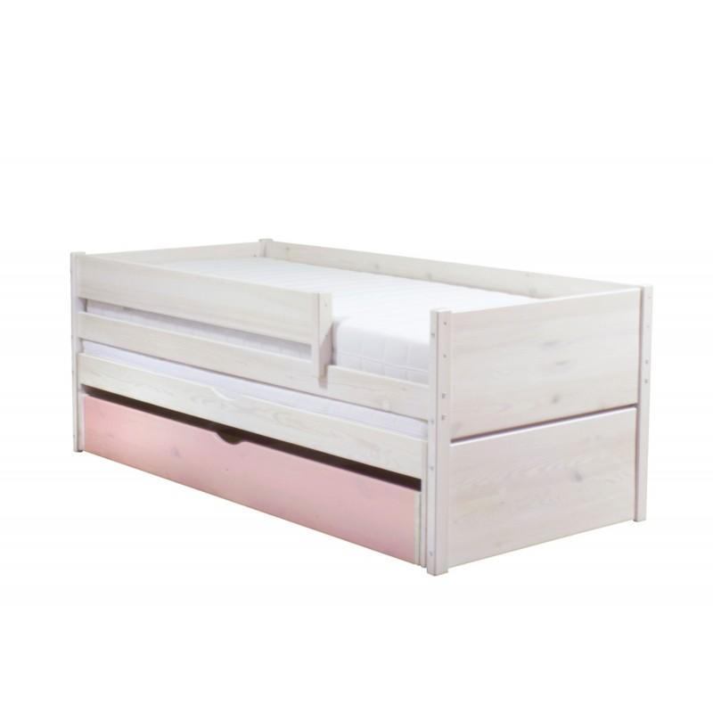 Łóżko ELSA