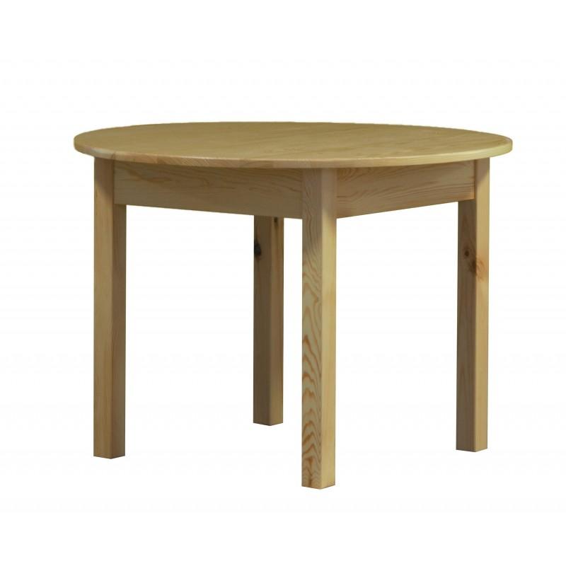 Stół okrągły MODERN