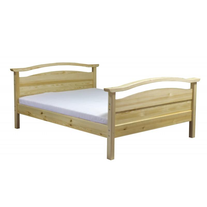 Łóżko Delta 140-180 MODERN
