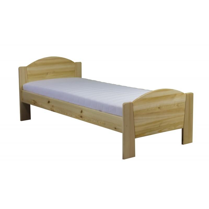 Łóżko Miki 140-180 MODERN