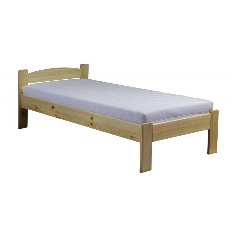 Łóżko Milano 140-180 bez tyłu MODERN