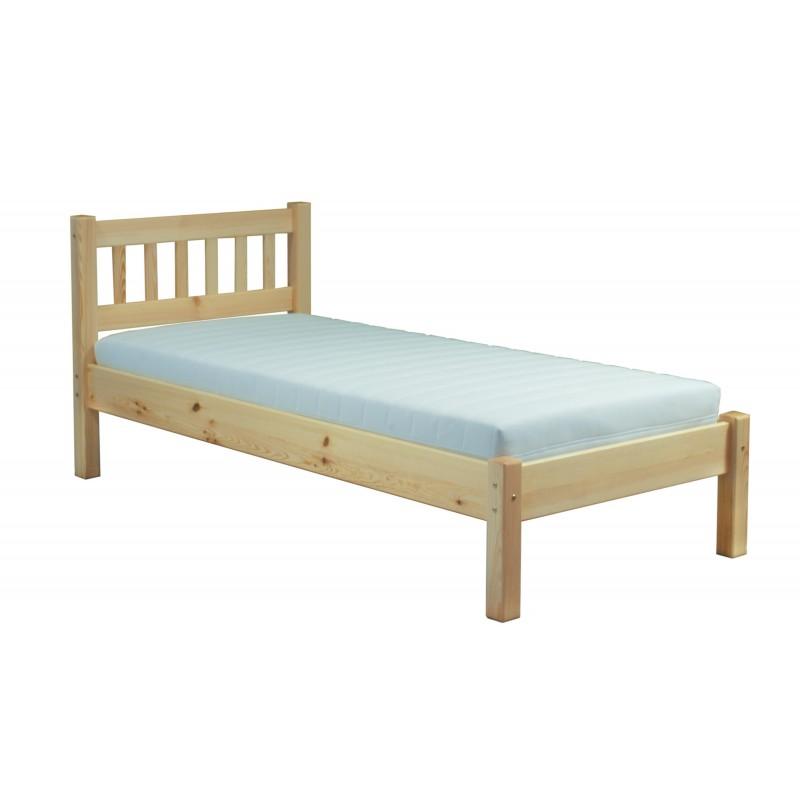 Łóżko Retro 140-180 MODERN